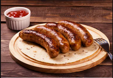 Andouille Sausage: Must-Try Once For Every Non-Veg Lover