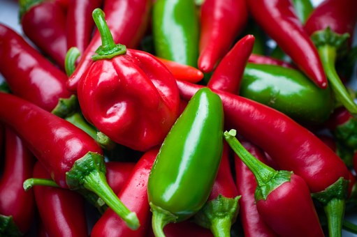 Habanero: One Of The Hottest Chili Pepper In The World