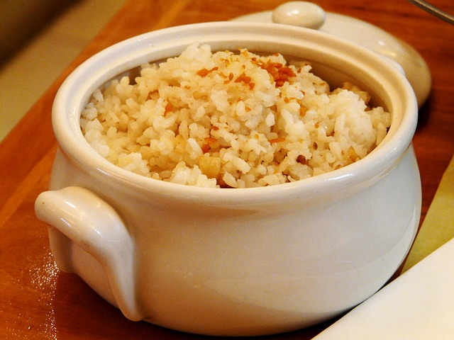 Spice Rice: Recipe And How To Prepare It