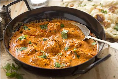 Madras Curry: Known For Its Spicy Taste And Flavors