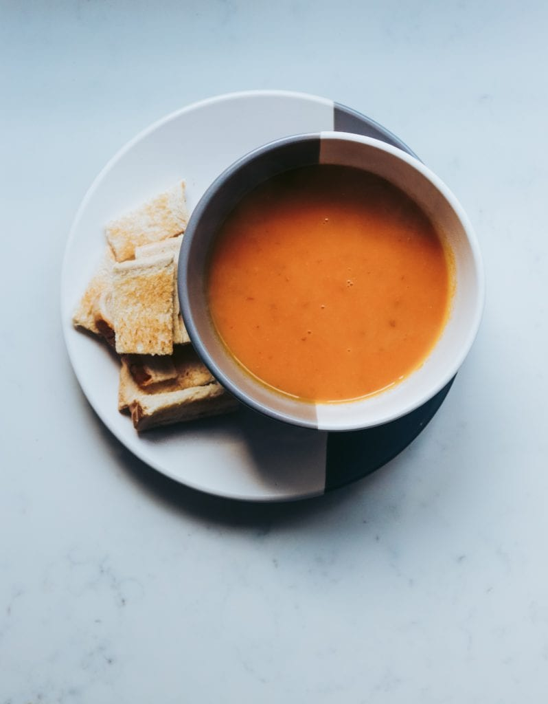 An All-Time Favorite: Spicy Pumpkin Soup Recipe