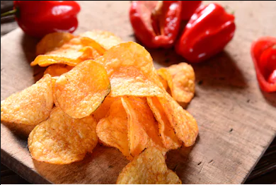Spicy Chips: Enlighten Your Drinks And Mood