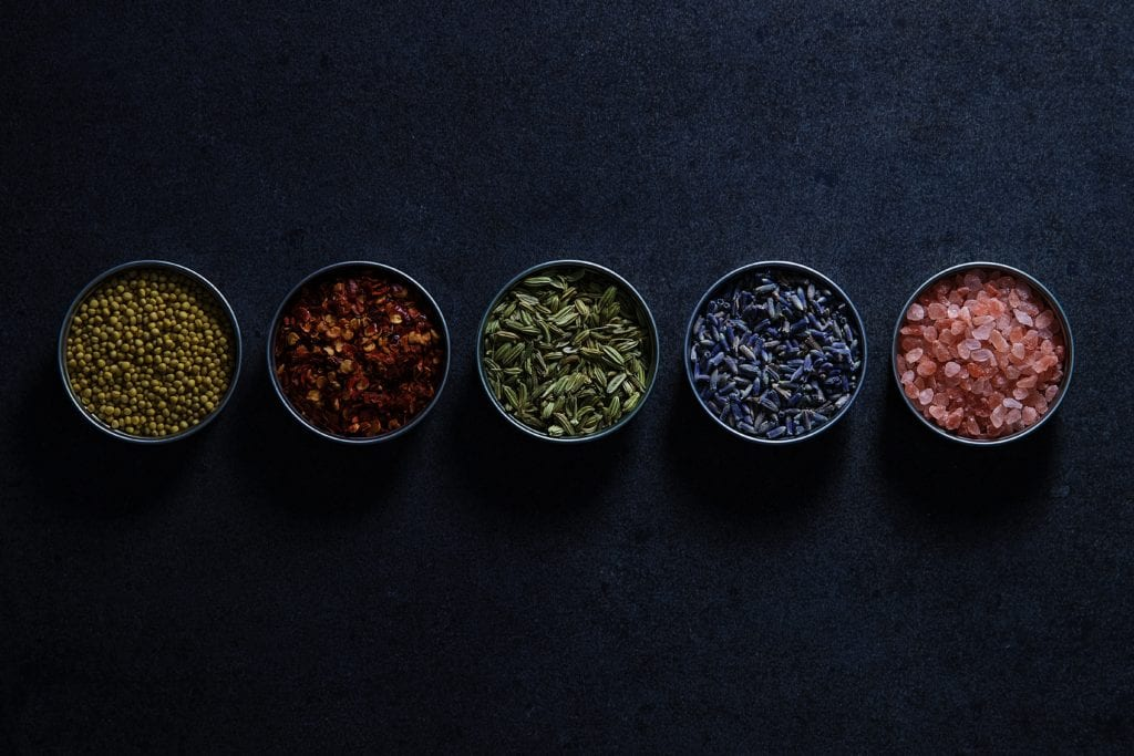 Mixed Spice In British Food: What And How To Make?