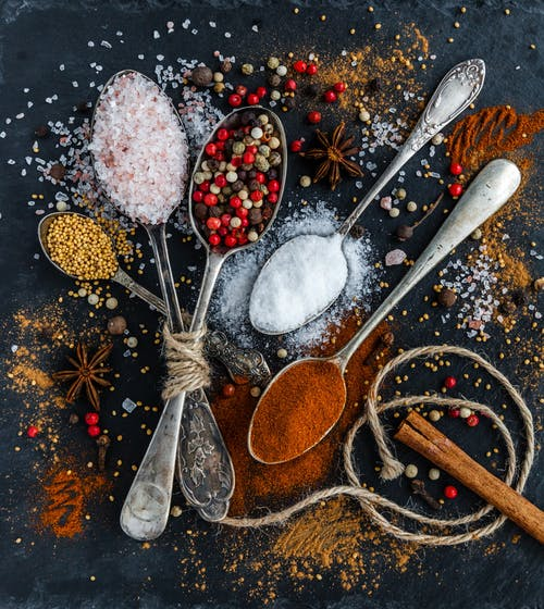 Homemade British Mixed Spice – A Top Ingredient for Christmas Baking